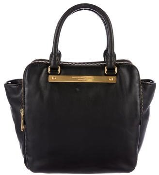 Marc by Marc Jacobs Goodbye Columbus BB Satchel $175 thestylecure.com