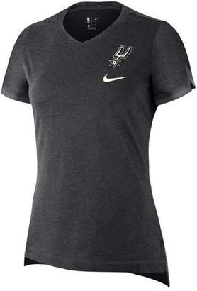 Nike Women's San Antonio Spurs Fan Top
