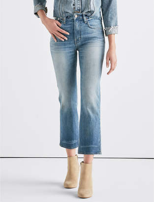 Lucky Brand Lucky Pins Tapered Jean
