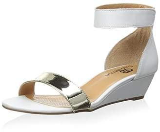 Ciao Bella Women's Wilson Wedge Sandal