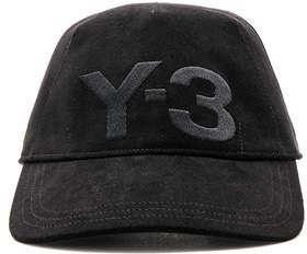 Yohji Yamamoto Unconstructed Cap