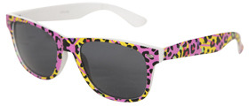 Wet Seal WetSeal Party Everyday Sunglasses Multi Colored