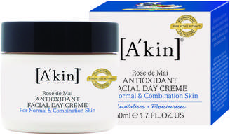 Akin A'Kin Rose De Mai Anti-Oxidant Day Creme (50ml)