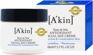 Akin A'Kin Rose De Mai Anti-Oxidant Day Creme (50ml)