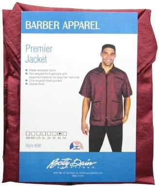 Betty Dain Premier Barber Jacket