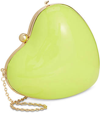 Betsey Johnson Hearts Don't Lie Crossbody