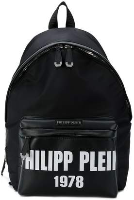 Philipp Plein 1978 backpack