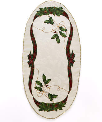 Lenox Holiday Holiday Nouveau Centerpiece