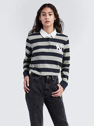 Levi's Levi's MLB Rugby Polo Shirt