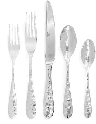 Mikasa Lilah 20-Pieces Stainless Steel Cutlery Set