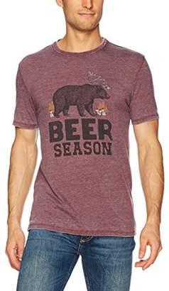 Lucky Brand Men's Beer Season Tee