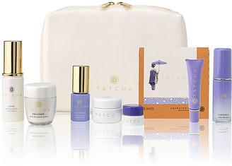 Tatcha Women's Skincare Travel Set $150 thestylecure.com