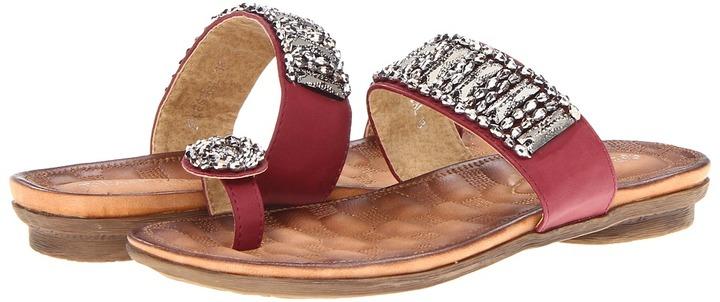 Patrizia Celestial (Fuchsia) - Footwear