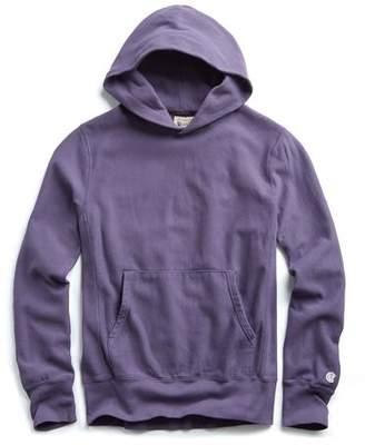 Todd Snyder + Champion Popover Hoodie Sweatshirt in Lavender