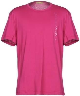 Versace T-shirts - Item 12096520MB