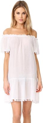 Eberjey Sea Breeze Devon Dress $109 thestylecure.com