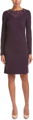 Rolando Santana Shift Dress