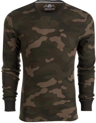 American Rag Thermal Shirt