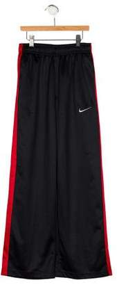 Nike Boys' Knit Athletic Pants