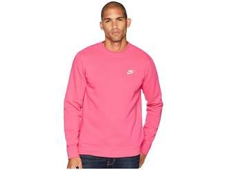 Nike Club Fleece Pullover Crew