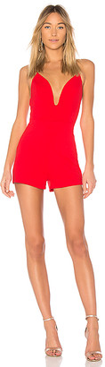 by the way. Peyton Strappy Back Romper