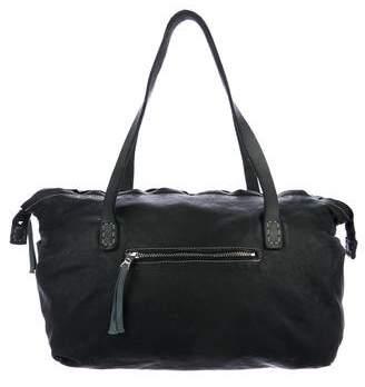 Boris Bidjan Saberi Duffle Shoulder Bag
