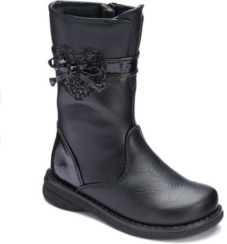 Rachel Shoes Shelby Toddler Girls' Boots $42.99 thestylecure.com