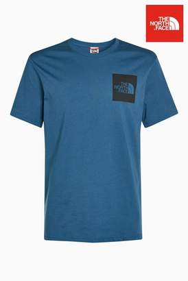 Next Mens The North Face Fine Line Tee