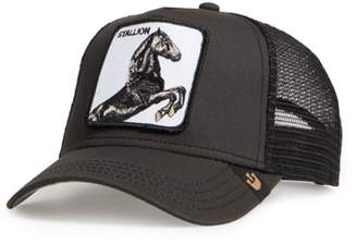 Goorin Bros. Brothers 'Stallion' Trucker Hat