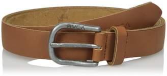 RVCA Men's Wilshire Belt