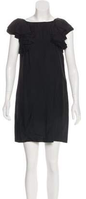 See by Chloe Scoop Neck Mini Dress w/ Tags