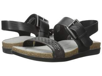 Rockport Total Motion Romilly Buckled Sandal Women's Sandals