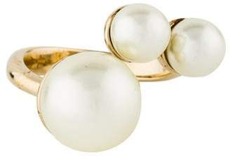 Christian Dior UltraDior Phalanx Ring