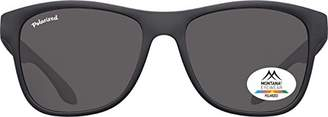 Montana Unisex MP38 Sunglasses,One Size
