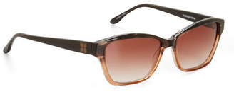 BCBGMAXAZRIA Spirited Sunglasses
