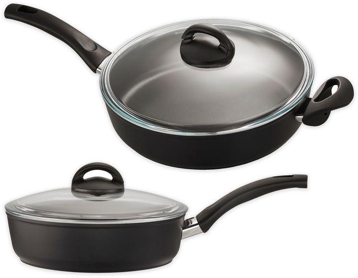 BallariniBallarini Como Nonstick Saute Pan with Lid