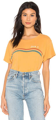 Junk Food Clothing Over It Tee