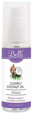 Belli® Basics 1.9 oz. Clearly Coconut Oil $6.99 thestylecure.com
