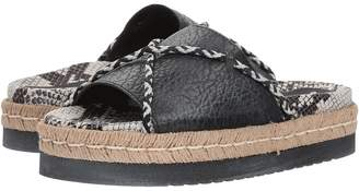 Free People Dempsey Footbed Women's Sandals
