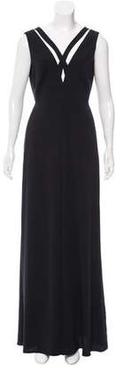 Jill Stuart Sleeveless Pleated Dress w/ Tags