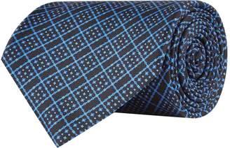 Stefano Ricci Floral Silk Tie