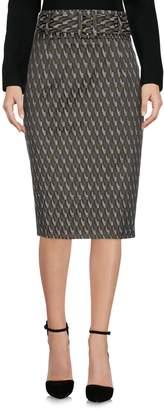OLLA PARÈG 3/4 length skirts