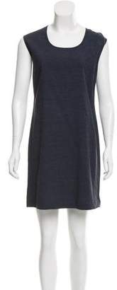 Calvin Klein Collection Chambray Shift Dress w/ Tags