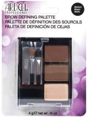 Ardell (3 Pack Brow Defining Palette - Medium