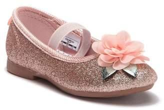 Osh Kosh OshKosh Maci Flower Sandal (Toddler & Little Kid)