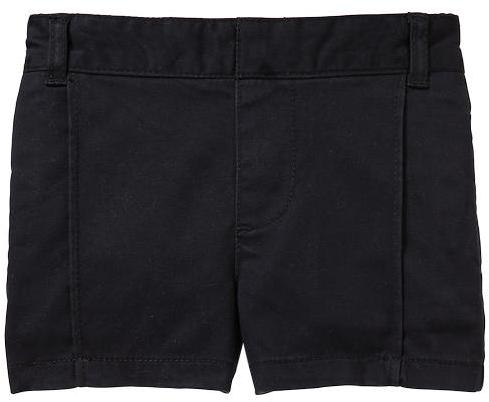 Gap Colored denim shorts