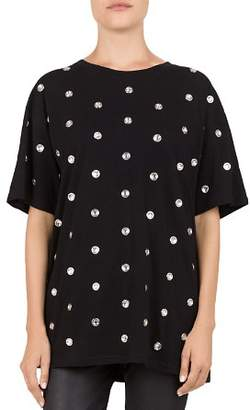 The Kooples Embellished Tee
