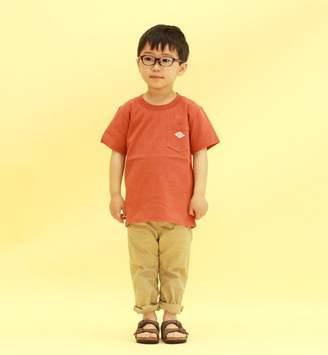 7996a5478ba3 BSHOP (ビショップ) - ビショップ 【DANTON】キッズ ポケットTシャツ SOLID