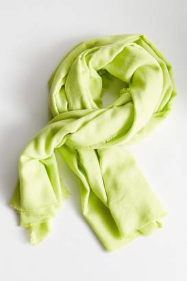 Urban Outfitters Brushed Woven Blanket Scarf