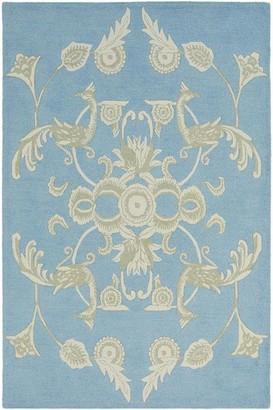 Wedgwood Unitex International Persia Blue 37718 Rug